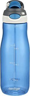 Contigo AUTOSPOUT Chug Water Bottle, 32 oz., Deep Dive