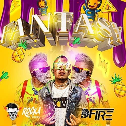 D Fire feat. Rocka Deejay