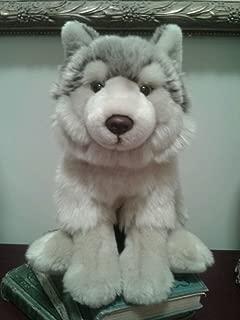 signature wolf webkinz