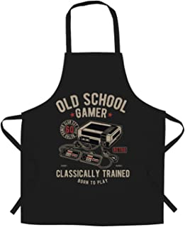 Best old school aprons Reviews