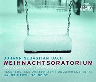 J.S. Bach: Christmas Oratorio, BWV 248 / Part Four - For New Year's Day - No.39 Aria (Soprano, Echo-soprano):
