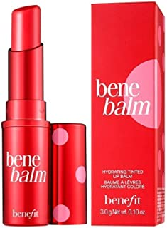 Benefit Cosmetics Benebalm Hydrating Tinted Lip Balm