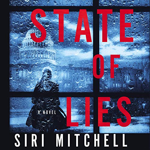 State of Lies audiobook cover art