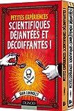 Petites expériences scientifiques déjantées et décoiffantes! - Le coffret: Le coffret