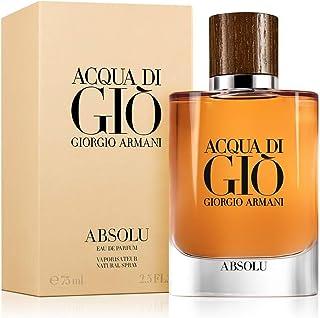Emporio Armani Acqua di Gio Absolu Uomo Agua de Perfume - 40 ml