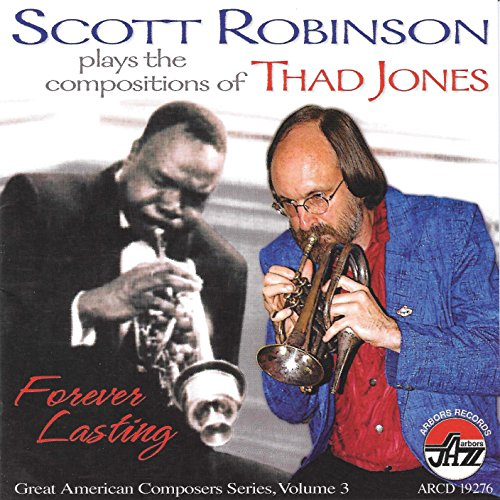 Plays the Compositions of Thad Jones