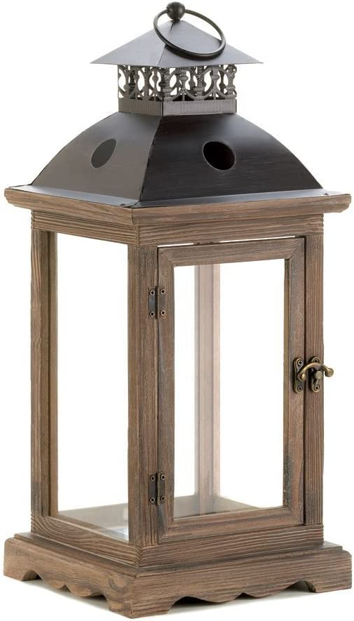 10 Wholesale Set of Monticello Lantern Austin Mall Candle Large New product! New type