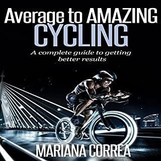 Average to Amazing Cycling cover art