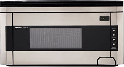 Best sharp r 1514 microwave oven Reviews