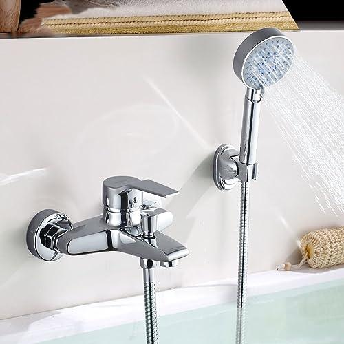Mejor valorados en Grifos de ducha & Opiniones útiles de nuestros ...