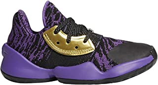 "adidas Harden Vol. 4""""Star Wars Shoe - Kid's Basketball"