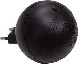 Maurer 95280 Ultrasone muggenwering, 30 m², zwart