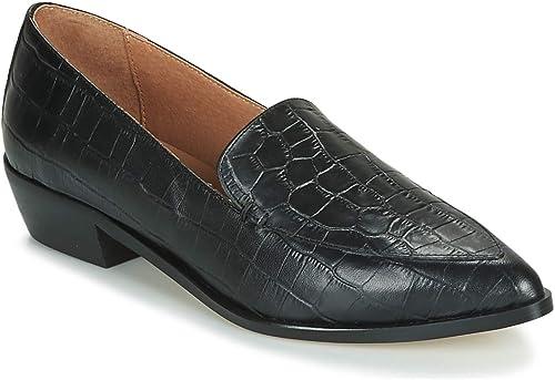 BETTY LONDON Lettie Mocasín & zapatos náuticos mujeres negro Mocasín