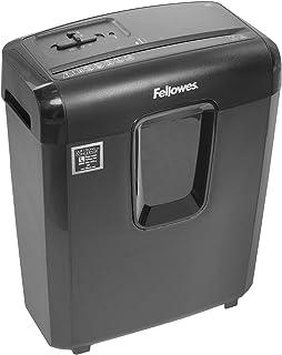 Fellowes CRC 46874 3C Cross Cut Shredder - Black