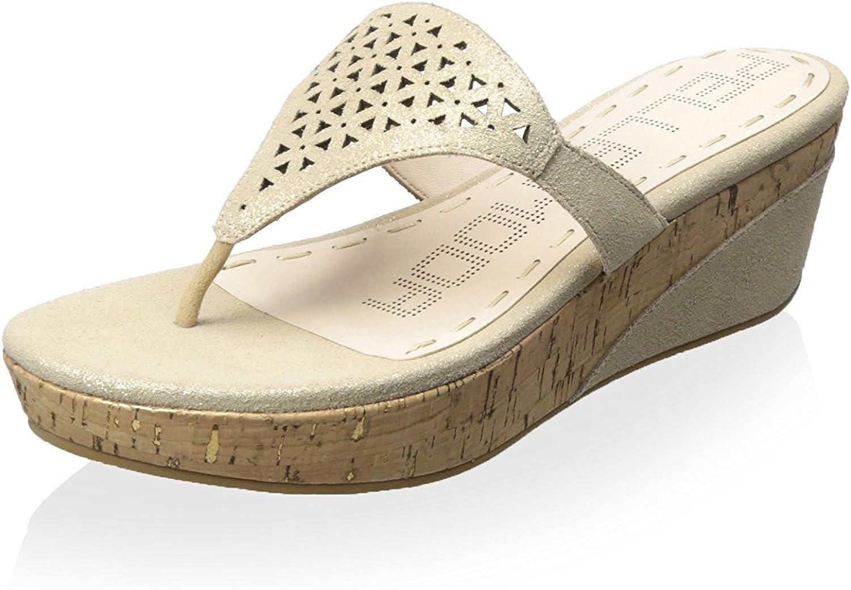 Pelle Moda Women's Halton Sandal