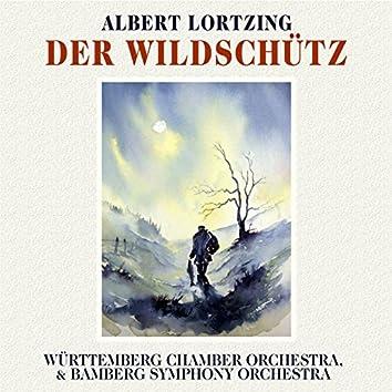 Lortzing: Der Wikdschutz