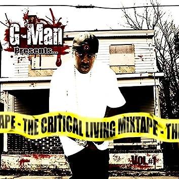 Critical Living Mix 1