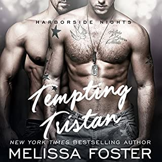 Tempting Tristan: Tristan Brewer cover art
