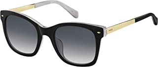 Fossil Women's FOS2086/S Sunglasses