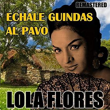 Echale Guindas al Pavo (Remastered)