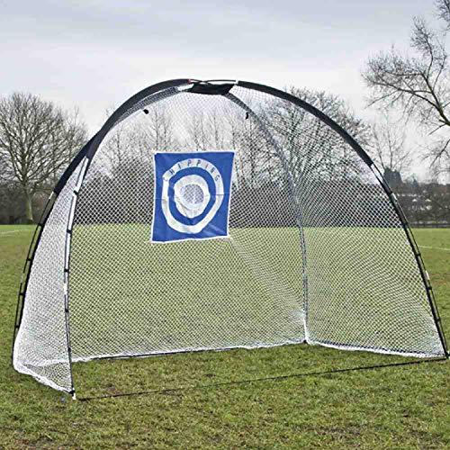 Longridge Cage Practice Net with Target