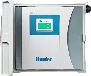 Hunter Hydrawise HCC-800-PL Wi-Fi Timer 8-38 Stations Web Based i-Phone Android App HCC800PL