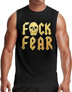 fcuk fear