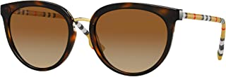 Burberry Women's 0BE4316 Sunglasses