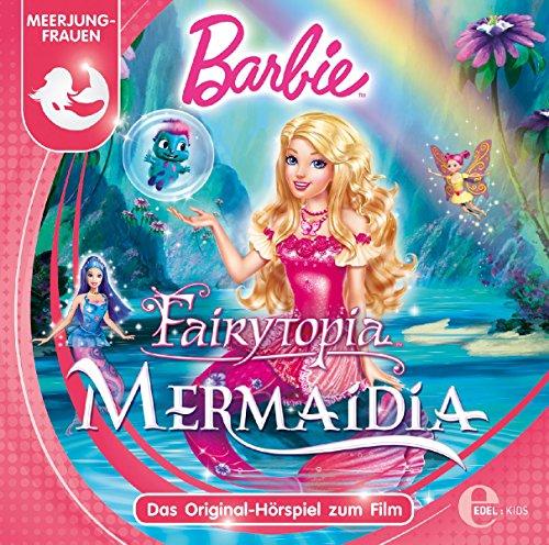 Mermaidia-das Original Hörspiel Z.Film
