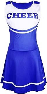 Best blue cheerleading uniform Reviews
