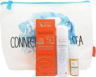 Avène Solar Kit Anti Age 50+ 50ml + Thermal Water Spray 50ml + Klorane Ylang Ylang Oil 10ml
