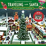 Traveling with Santa Pop-up Advent Calendar (Advent Calendars)