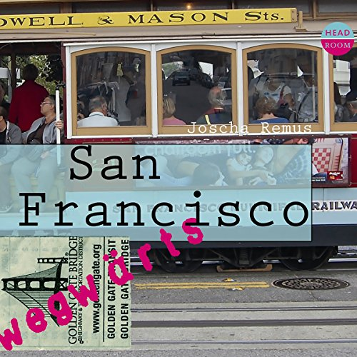 Couverture de San Francisco
