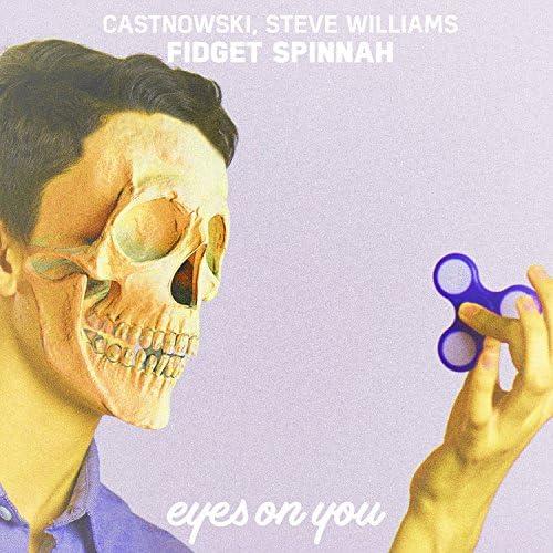 CastNowski & Steve Williams