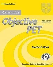 Best objective pet second edition teacher book Reviews