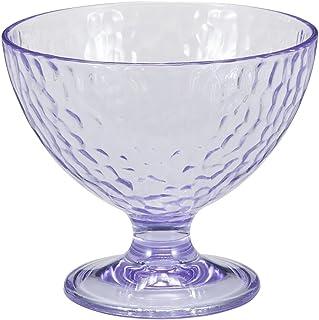 シービージャパン アイスカップ パープル プラスチック製 ハマー UCA