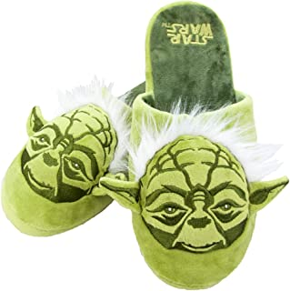 Best boys yoda slippers Reviews