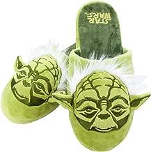 yoda slippers uk