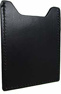 Men's Front Pocket Wallet With Magnetic Money Clip Made In USA