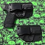 Beretta PX4 Storm Compact IWB Kydex Holster [Right, Black]