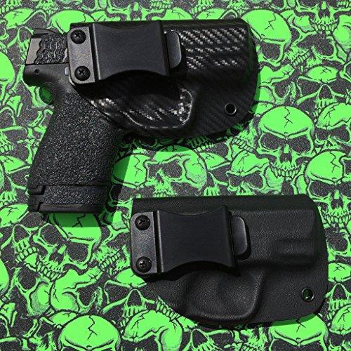 Detroit Kydex IWB Kydex Gun Holster for CZ Rami 2075 [Right,...