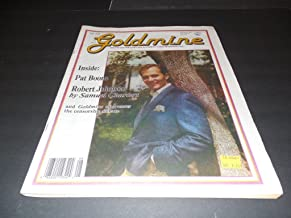 Goldmine Magazine February 22 1991 Pat Boone, Censorship