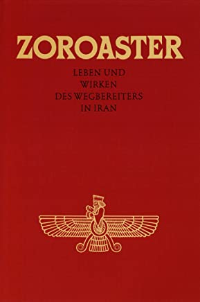 Zoroaster (German Edition)