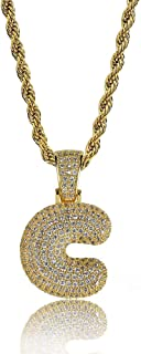 Best custom bling jewelry Reviews
