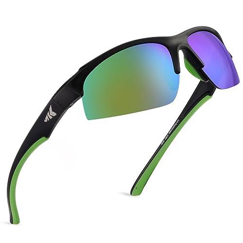 f70d16ecc1 KastKing Cuivre Polarized Sport Sunglasses for Men and Women