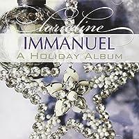 Immanuel by Lorie Line (2013-05-03)