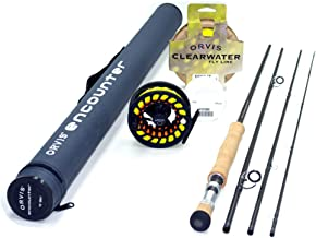 Orvis Encounter 8-Weight 9' Fly Rod Outfit (8wt, 9'0