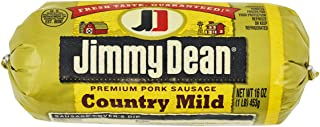 Jimmy Dean Mild Sausage Roll, 16 oz