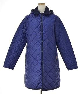 (ラベンハム) LAVENHAM HALSTEAD ハルステッド フード付 中綿 キルティングコート