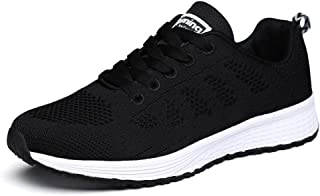 Baskets Running Homme Femme Sneakers Tennis Chaussure de Sport Mode Respirantes Multisport Outdoor Training